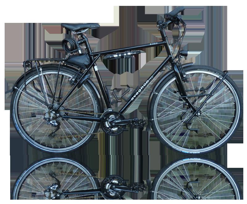Bike trip | Gear